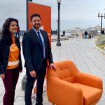 C's enceta el 'road show', una iniciativa que escoltarà les demandes dels veïns per una nova Tarragona