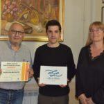 L'Escola Municipal d'Adults Mar de Lletres de Torredembarra ja té logotip