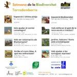 Torredembarra programa diversos actes per celebrar el Dia Internacional de la Diversitat Biològica