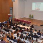 El Centre d'Estudis Sinibald de Mas lliura el XIV Premi Treball de Recerca de Batxillerat