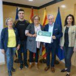 Salou, 'Ciutat solidària amb l'Alzheimer'
