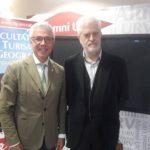 Octavi Bono afirma que a Tarragona no s'ha donat la importància justa al turisme