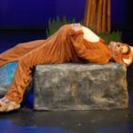 El musical 'el Llibre de la Selva' arriba aquest diumenge a Salou