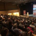 Junts pel Morell es presenta davant de gairebé 300 persones