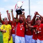 Definits els grups de la Copa Tarragona de futbol 2018-2019
