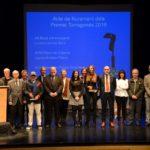 El Consell Comarcal del Tarragonès i Repsol convoquen els Premis Tarragonès 2019