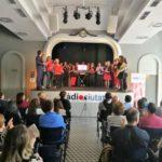 El Cor Ràdio Ciutat de Tarragona diumenge a Badalona