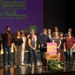 La CUP Riudoms presenta propostes estructurals en habitatge, convivència i pagesia