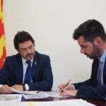 L'alcalde de Riudoms reclama a la Generalitat la rotonda de la carretera de Montbrió