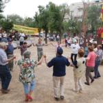 Arriba l'XI Aplec de Sardanes Vila del Morell