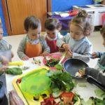 S'obre el període de preinscripcions a les llars d'infants municipals d'Altafulla