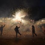 El II Concurs d'Enceses de Catalunya, en imatges