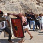 Tornen els gladiadors a Tarraco Viva