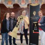 El 5 de juny Tarragona celebrarà la 2a edició dels premis fòrum comerç