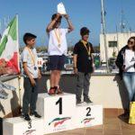 Els regatistes de Cambrils triomfen al Campionat Catalunya Optimist