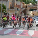 Diumenge arriba la 27a Festa de la Bicicleta del Morell