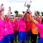 La Copa Tarragona de futbol femení realitza el sorteig de la nova edició