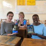 La URV impulsa un projecte per millorar l'aprenentatge del swahili a les escoles de Kenya