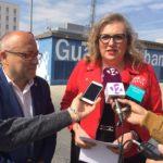 Sandra Ramos defensa un govern amb Ballesteros per una Tarragona més segura i dialogant