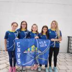 El Club Natació Vila-seca es clasifica entre els set millors clubs d'Espanya de Salvament i Socorrisme