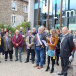 Trenta veïns de Creixell viatgen a França per celebrar l'agermanament amb dues de les seves viles