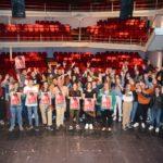 La companyia La Faixsula obre de demà la 36a mostra de Teatre Jove