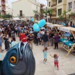El diumenge 19 de maig s'inauguraran les XX Jornades de la tonyina a l'Hospitalet de l'Infant