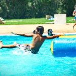 Blue Alfa Safety SL s'encarregarà del servei de control d'accés, manteniment i neteja de la piscina municipal d'Altafulla