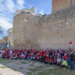 Èxit de Participació a la IV Caminada de Primavera a Constantí
