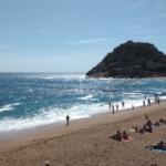 32 platges de Tarragona reben el guardó de la Bandera Blava 2019
