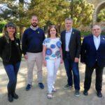Pau Ricomà augmentarà la inversió en cultura i patrimoni a Tarragona