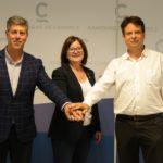 ERC, Junts i Oliver Klein governaran a Cambrils
