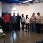 ERC Pallaresos presenta un programa 'ambiciós' pels quatre anys vinents