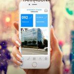 Una sola App per pagar la zona blava a Tarragona, Cambrils, Reus i Salou