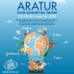 Salou, Cambrils, Reus i PortAventura World donen a conèixer la seva oferta a Aratur