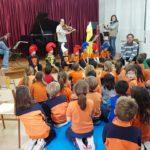 L'Escola Municipal de Música de Cambrils obre el període de preinscripcions