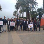 Carlos Carrizosa: 'L'únic vot que pot frenar aliances PSC-ERC i Podem a Salou és el de Ciutadans'