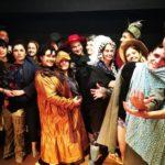 L'Aula de Teatre de la URV estrena tres obres al maig per commemorar els 25 anys
