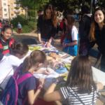 Investigadors, estudiants i l'Aula de Teatre de la URV participen a la XXI edició del Festival Tarraco Viva