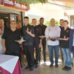 Fins a 64 restauradors participen en la VIII edició del Gastrotour