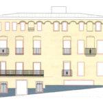S'adjudica l'espai de Cal Bessó per al futur hotel a Riudecanyes