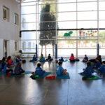 Alumnes de Cambrils aprenen a gestionar les emocions amb un programa pioner de 'mindfulness'