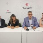 ERC ofereix un acord per governar Tarragona a Junts, ECP i CUP a partir de divuit punts