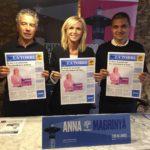 La candidatura d'Anna Magrinyà lluitarà perquè Torredembarra 'no vagi a la deriva'