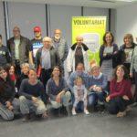El Voluntariat per la llengua continua creixent a Cambrils