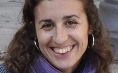 Laia Estrada: «No abandonem els carrers»