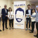 Pere Segura proposa lloguers assequibles per a joves, una biblioteca tecnològica i un Casal per a entitats