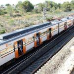 Interrompuda la circulació de trens als trams Tarragona-Reus i Salou-Tarragona a causa d'una avaria