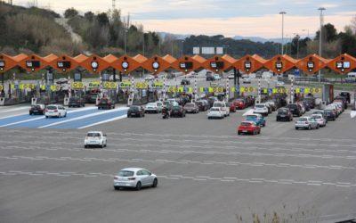 El govern espanyol planteja un sistema de peatges a les autovies a partir del 2024