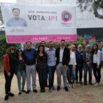 Independents dels Pallaresos presenta 50 propostes per al municipi